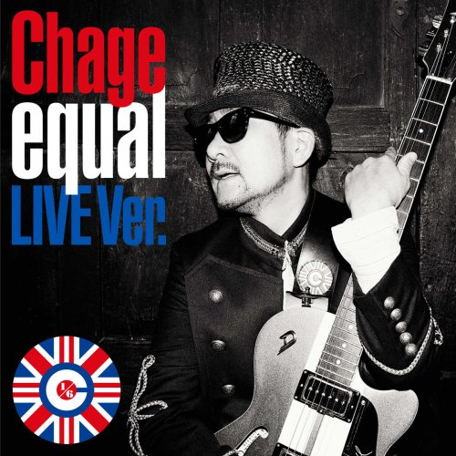 equal (ChageLiveTour2014 〜 equal 〜)