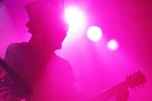明日は『ChageLiveTour2014 ~ equal ~』東京公演!