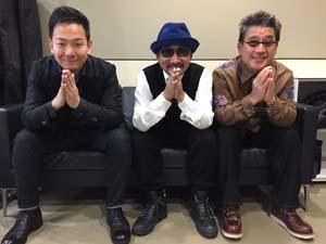 12/16 Yamaha Acoustic Mind 2014