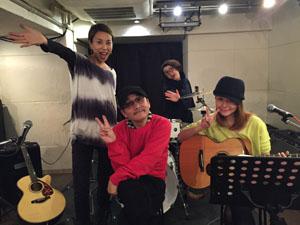 いよいよ明日開催「LOVEの今日ここ大阪にいるという事」!