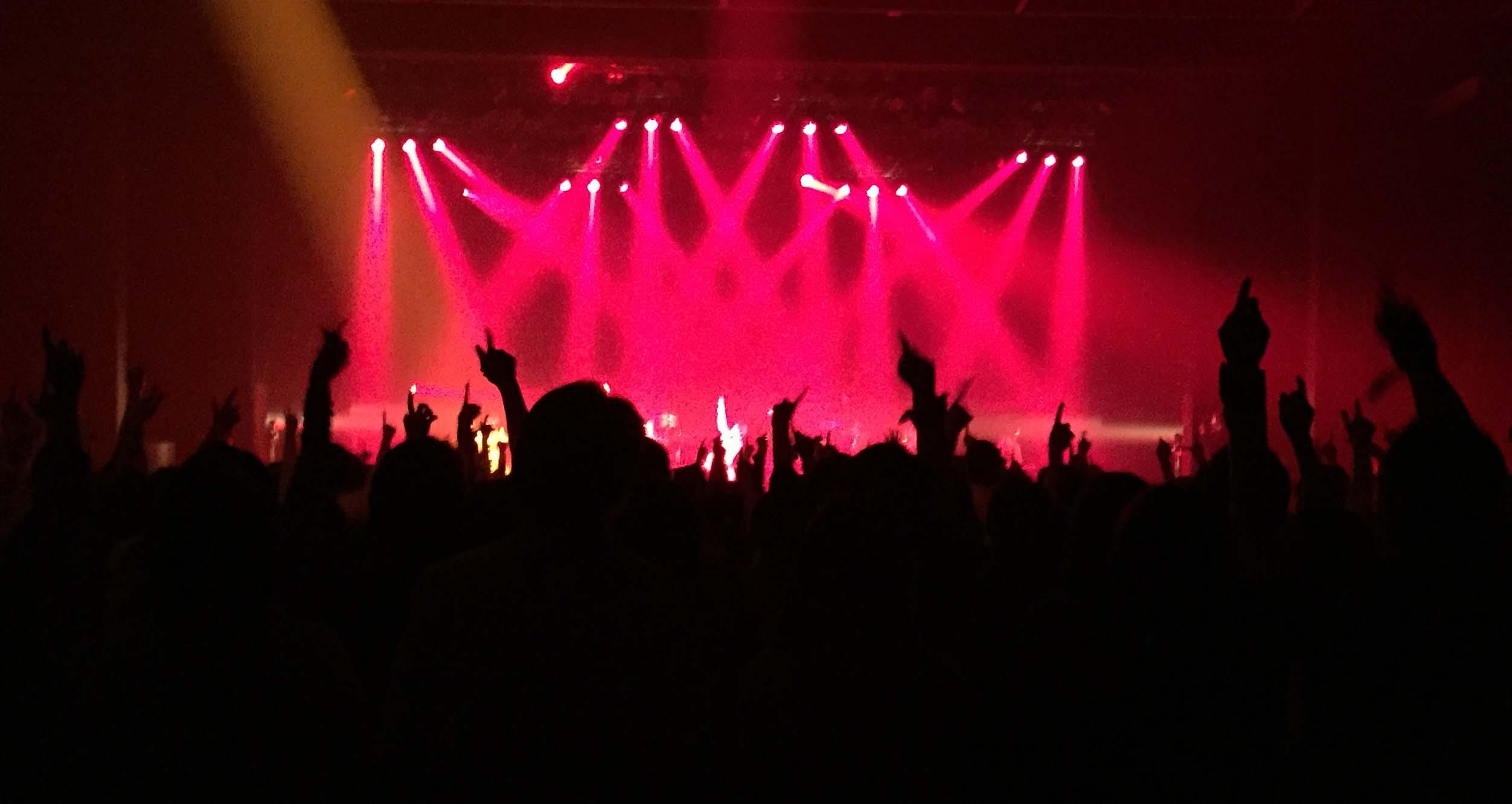 『Chage Live Tour 2015 〜天使がくれたハンマー〜』全公演終了!