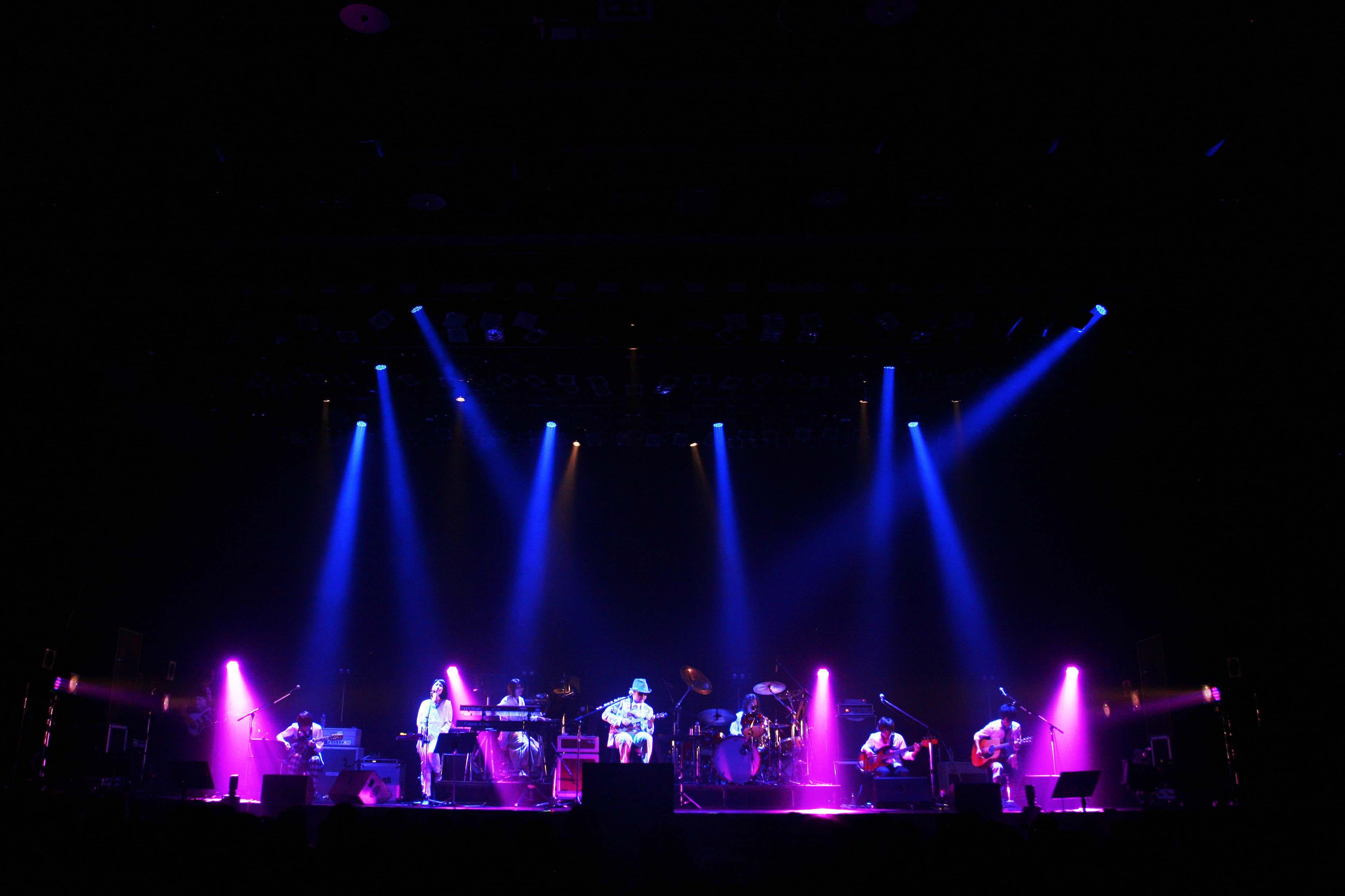 『Chage Live Tour 2015 〜天使がくれたハンマー〜』振り返りその①
