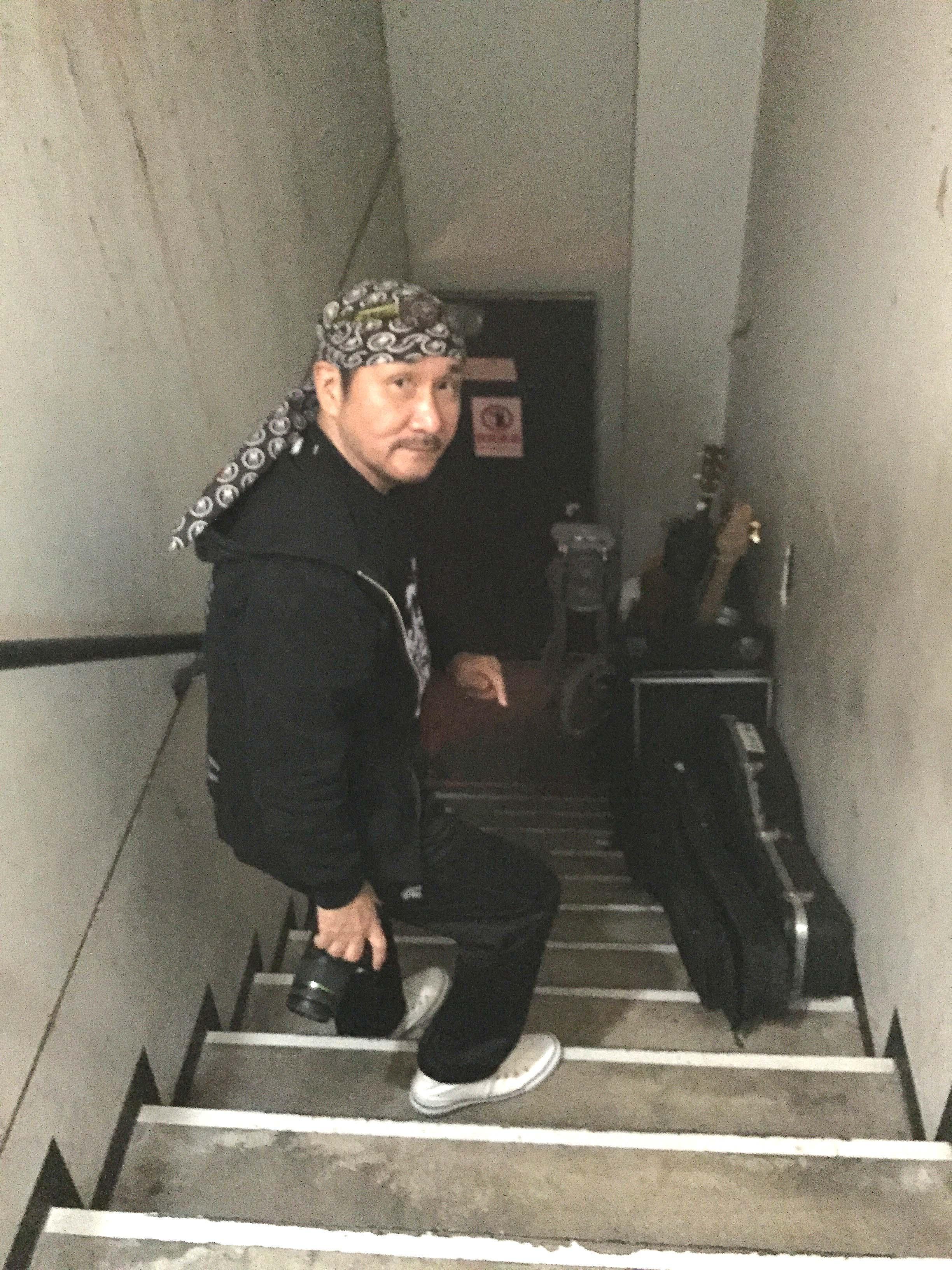 『Chage Live Tour 2015 〜天使がくれたハンマー〜』振り返りその⑤