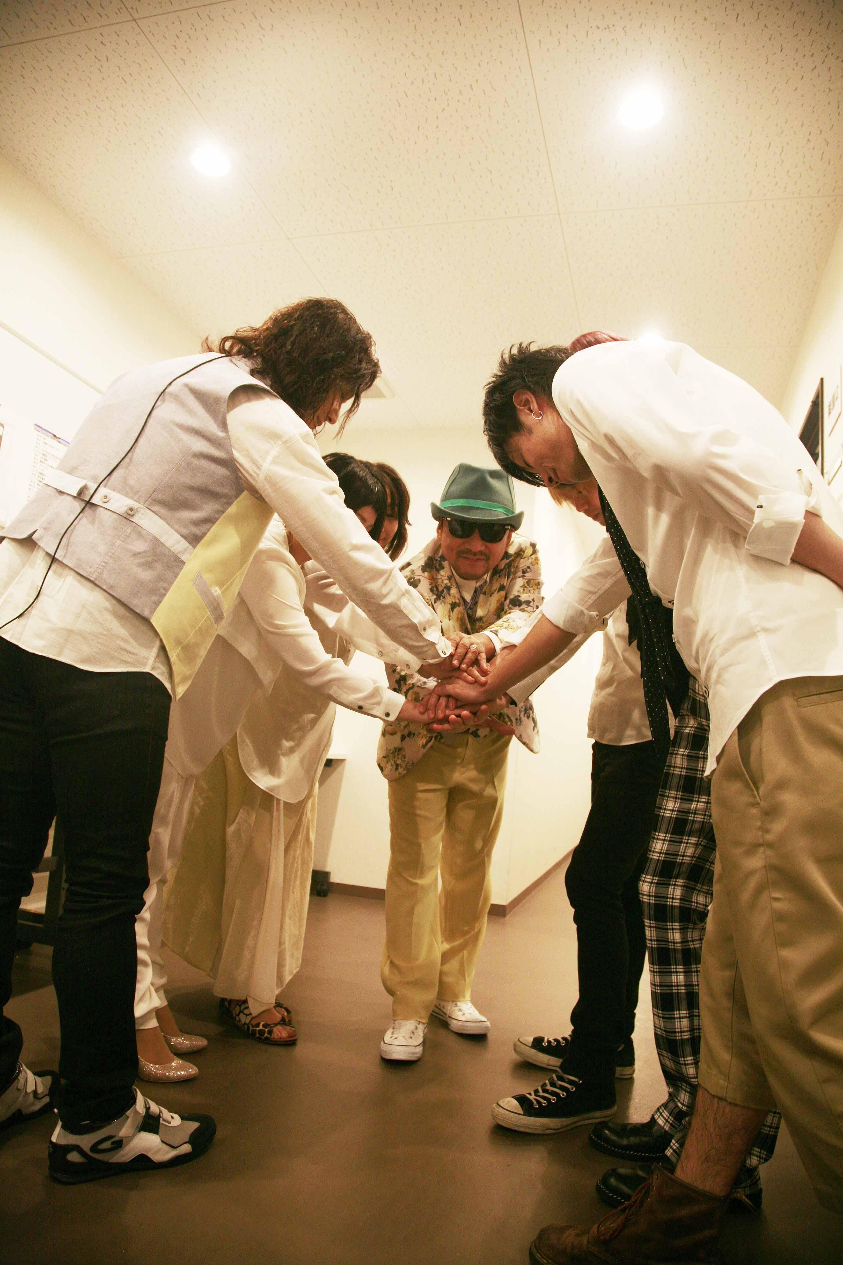 『Chage Live Tour 2015 〜天使がくれたハンマー〜』振り返りその⑥