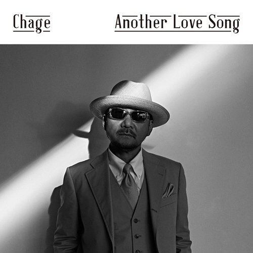 Mini Album「Another Love Song」発売!!
